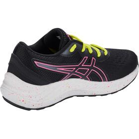 asics Gel-Excite 8 GS Shoes Kids black/hot pink
